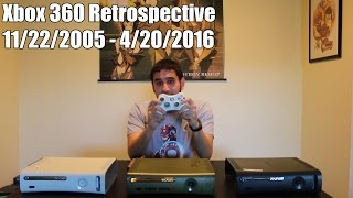 Xbox 360 Discontinued After a DECADE! - My Ramble Filled Retrospective