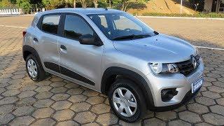 Renault Kwid 2017: defeitos, qualidades, preço, detalhes - avaliação  - www.car.blog.br