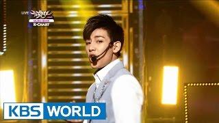 GOT7 - Stop Stop It   갓세븐 - 하지마 하지마 [Music Bank K-Chart / 2014.12.05]