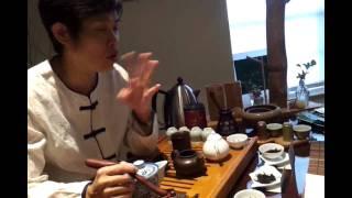 🔴 ЧАЙНАЯ ЦЕРЕМОНИЯ часть 2 🔴 Tea Ceremony & Lectures p.2 The proper way to brew your own tea