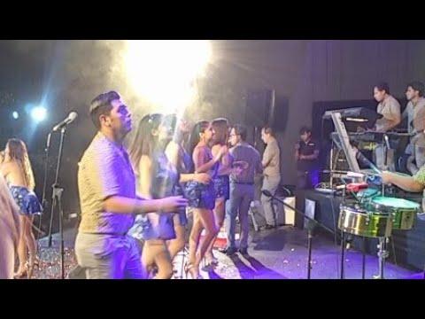 Corazón Serrano - Aniversario Radio Karibeña