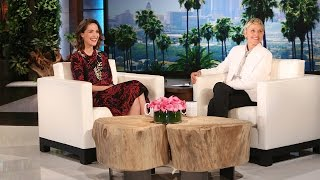 failzoom.com - Rose Byrne Shows Off Her American Accent