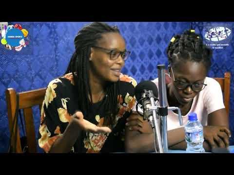 SPORTFM TV - SAMEDI SPORTS DU 17 NOVEMBRE 2018 PRESENTE PAR FRANCK NUNYAMA