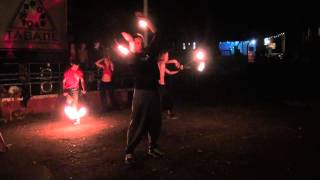 Fire-show на фестивале Тавале (04.09.2012) - 00133.MTS