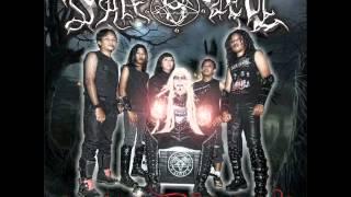 True javanese black metal from purwokerto(central java,indonesia) split album pendulum neraka jahanam 2003 fanpage:https://www.facebook.com/santettruejavanes...