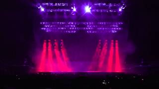 Trans-Siberian Orchestra 11 / 13 / 14: 1 - Intro + Time & Distance - Toledo, OH 4pm Full Show TSO Opener