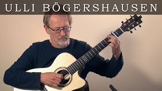 Ulli Boegershausen: The Parting Glass (trad. from Scotland)