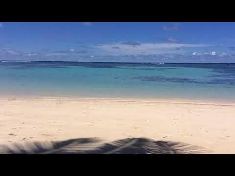 Mahe Island - Beach Anse Royale , fantastic!