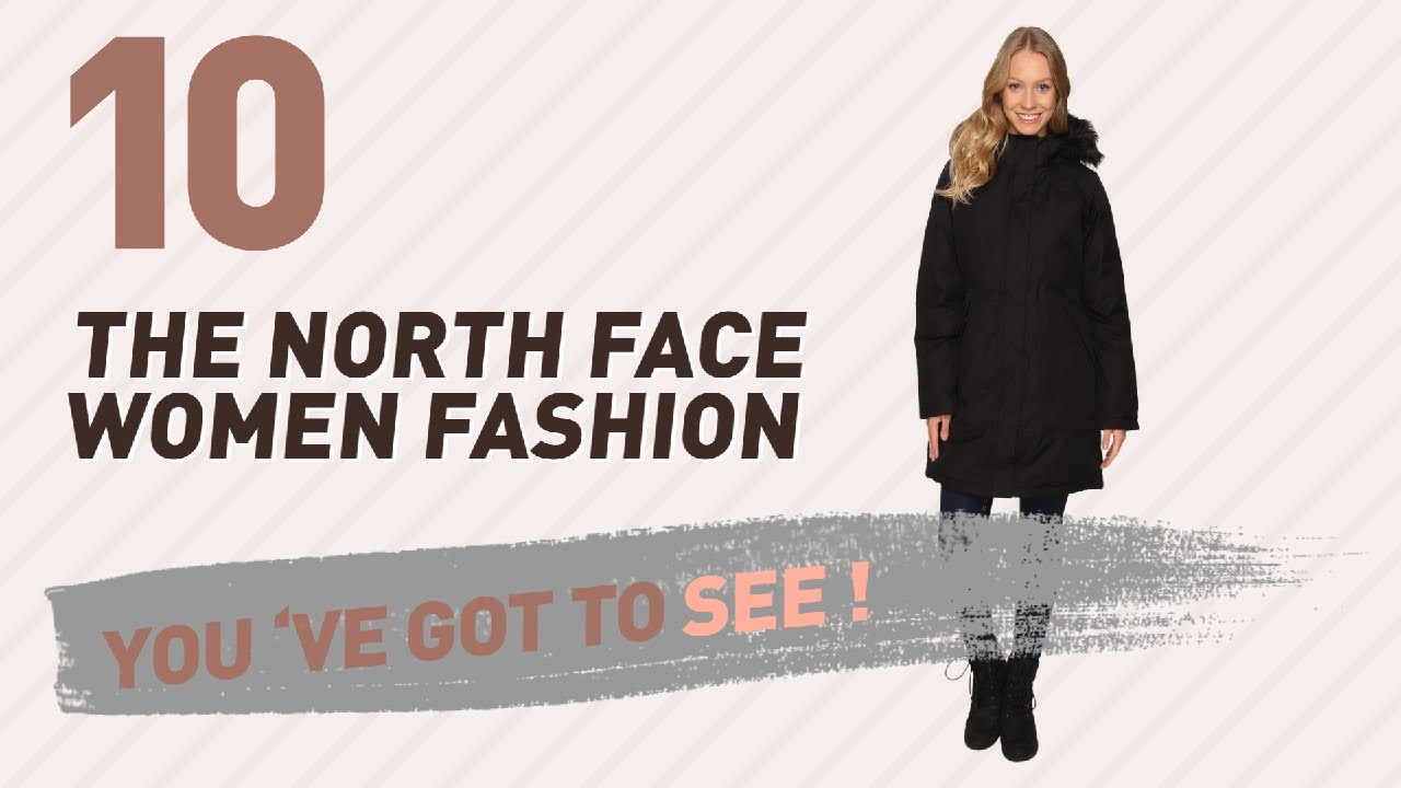 f2ed34aad43c The North Face Winter Jacket    New   Popular 2017 - YouTube