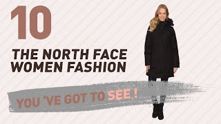 The North Face Winter Jacket // New & Popular 2017