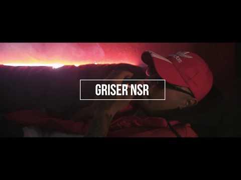 GRISER NSR - NO PUEDO CREER (VIDEO OFICIAL)