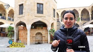 Dünyayı Geziyorum - Kıbrıs - 28 Ocak 2018