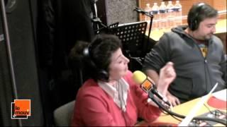 Les Confidences d'Anne Ma à Anne De Petrini