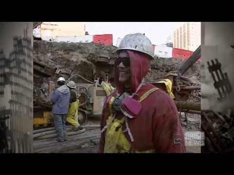GOUND ZERO: THE UNSUNG HEROES