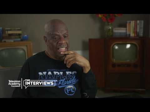 """Jimmie Walker On His Catchphrase """"Dy-no-mite!"""" On """"Good Times"""" - TelevisionAcademy.com/Interviews"""