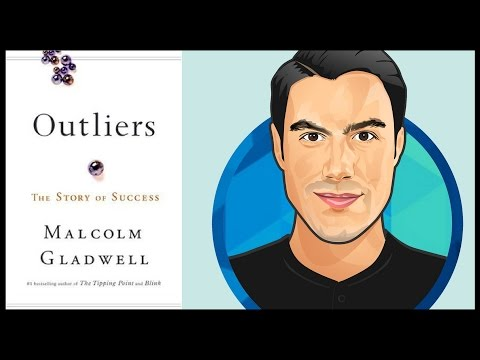 10 Best Ideas | Outliers | Malcolm Gladwell | Book Summary