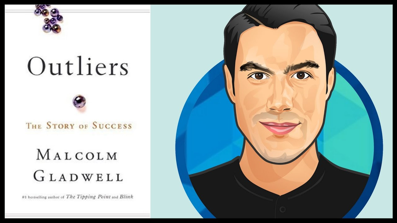 outliers book summary