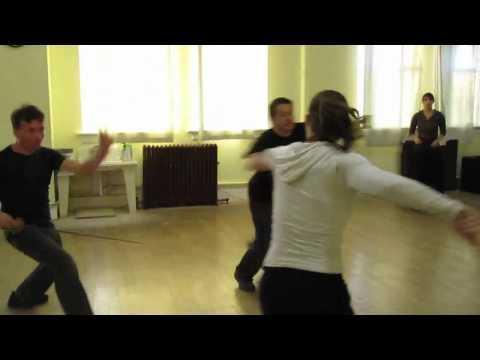 Action Demo - Casey Hudecki