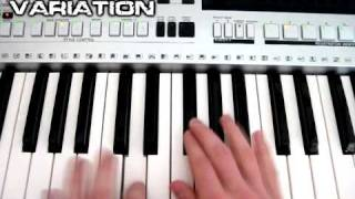 Tutorial: How to Keyboard Drum