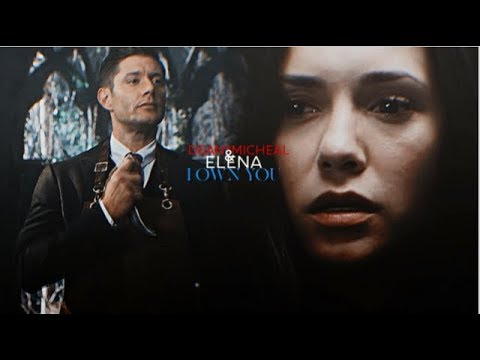 Michael*Dean And Elena | I Own You | VOSTFR PART I