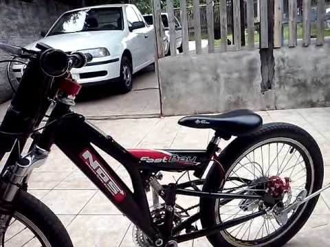 cc6bbbdad Bicicleta Fischer Fast Boy