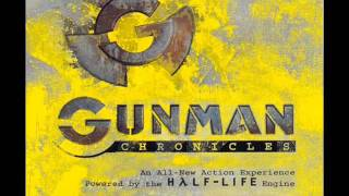 Gunman Chronicles - CD Track 11