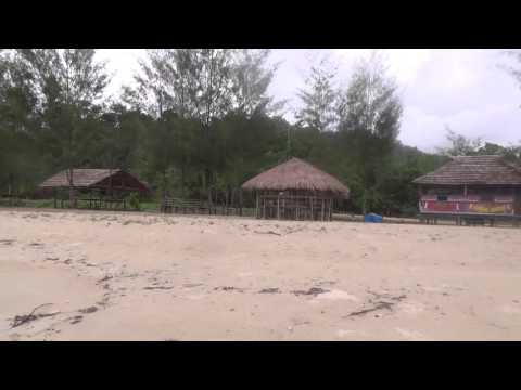 Come visit rowor beach in west Papua 2018