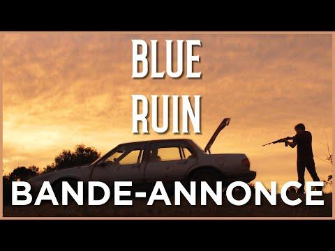 BLUE RUIN - Bande-annonce VOST