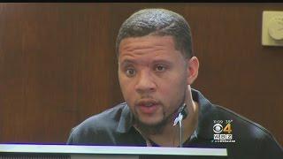 Star Witness Takes Stand In Aaron Hernandez Murder Trial