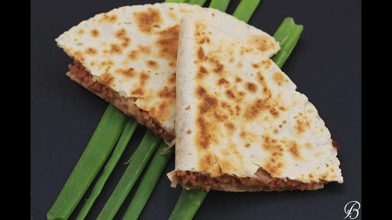 مسخن دجاج بالتورتيلا | chicken tortilla