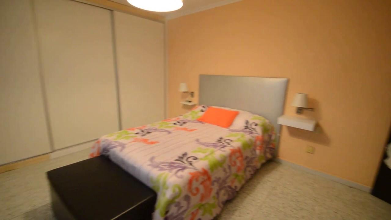 Cartagena (Los Barreros) - Top Floor Apartment With Roof Solarium - CT42 -  Chersun Properties