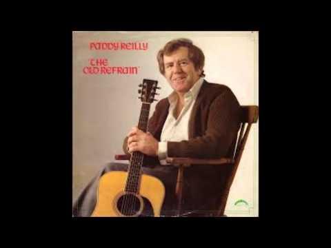 Paddy Reilly - Paddys Green Shamrock Shore