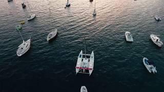 4k Drone Edit | DJI Phantom 4 | Spain, Mallorca
