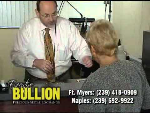 Executive Bullion BBB Liz - Fort Myers