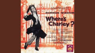 My Darling My Darling (From Where's Charley?;1993 Remastered Version)