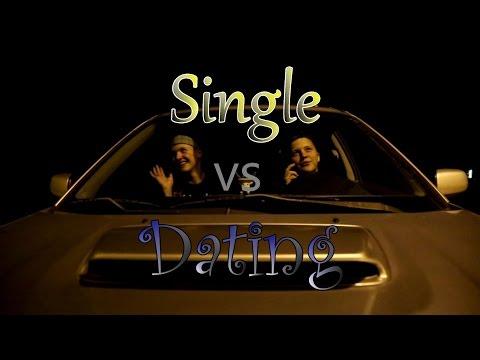single vs dating