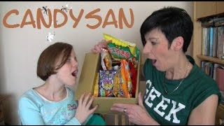 ☕ CandySan ... la dégustation ! #2 ☕