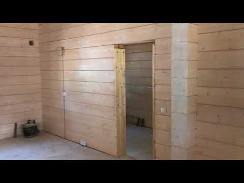 Финские деревянные дома от