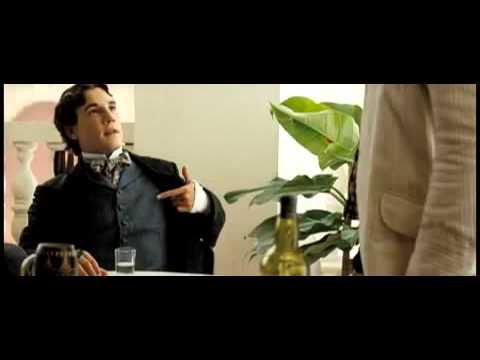 Shakira - Despedida (Music Video) Love in the Time of Cholera - Trailer