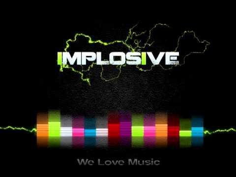 Implosive - (Xemron) - The Power Mix Vol. 8