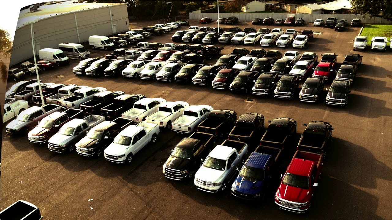 Ray Brandt Dodge >> Ray Brandt Dodge Dealership Video