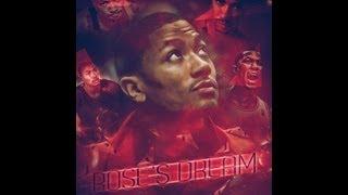 Derrick Rose - Rose
