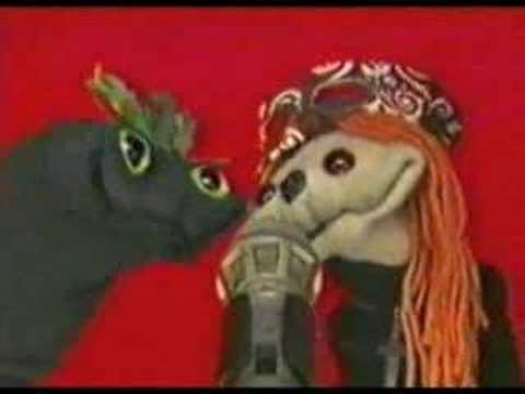 Sifl and Olly - Video to