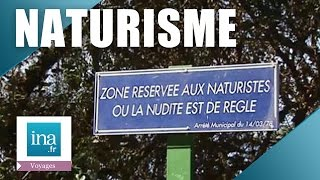 Repeat youtube video Héliopolis, la ville naturiste | Archive INA