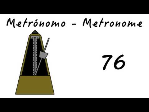 Metronome 76 - Metronomo 76
