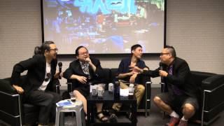 男人老九現場版(上)重量級嘉賓:于飛與蕭生〈男人老九〉2013-08-27 a