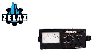 Измеритель сопротивления Ф4103(Подробнее:http://zelaz.ru/izmeritel-soprotivleniya-f4103-m1.html Купить Измеритель сопротивления Ф4103 можно по тел:+7(495) 204-12-00 Измерит..., 2015-11-02T12:53:51.000Z)