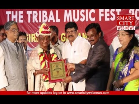 smartcity: School of Wonder Kids - The Tribal Music Fest-2018.