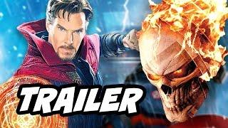 Marvel Agents Of SHIELD Season 4 Episode 22 Ghost Rider Finale Promo