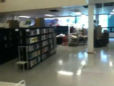 Ilpoisten kirjasto